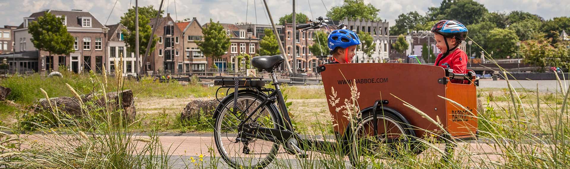 Bicycle helmets