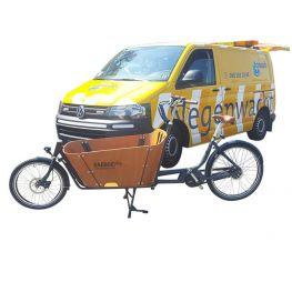 Babboe roadside assistance 24-hour cargo bike