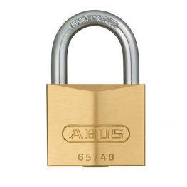 Abus padlock