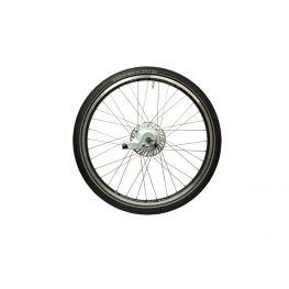 Babboe rear wheel nexus-7 shimano