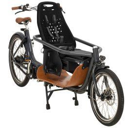 Yepp bicycle seat Maxi Easyfit black