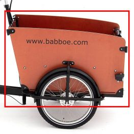 Babboe side panel right