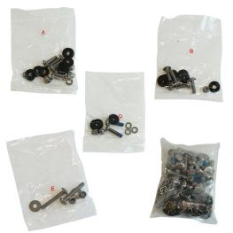 Bag bolts and nuts Big/Big-E