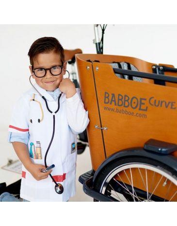 Babboe major maintenance (electric)