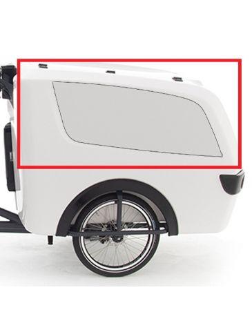 Babboe Pro cargo bike stickers Trike XL 2 sides