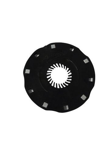 Protanium magnetic ring