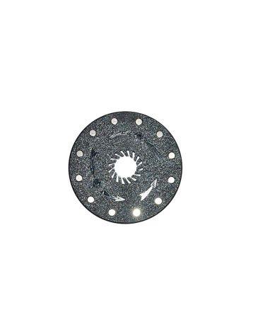 GWA magnetic ring A36 / R37