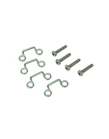 Babboe brackets (4 pieces)