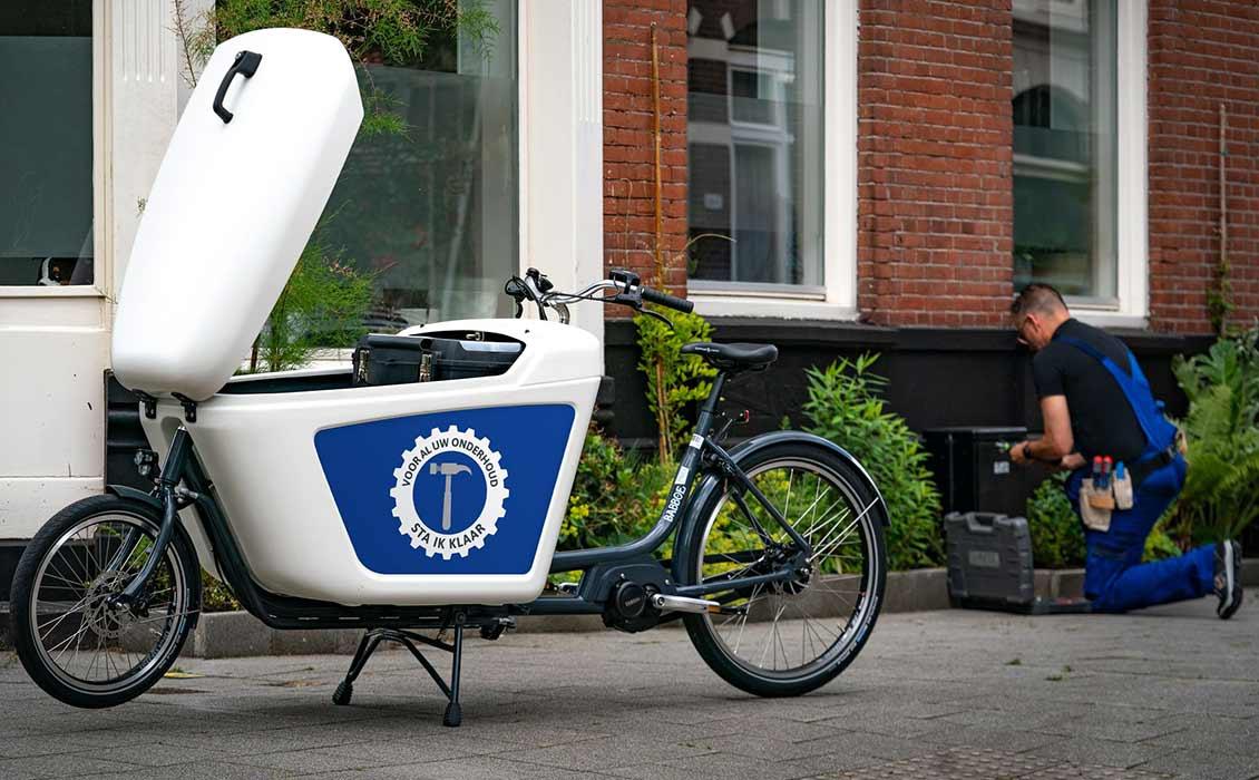 Cargobike own logo